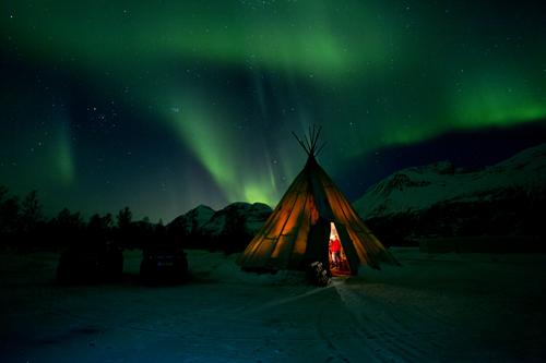 Noorderlicht_Tromso