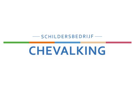 Schildersbedrijf-Chevalking